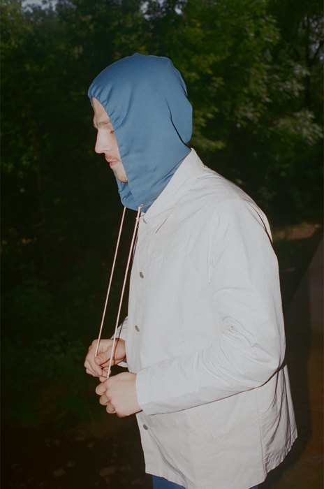 Walk of Shame показали первую мужскую коллекцию. Изображение № 25.