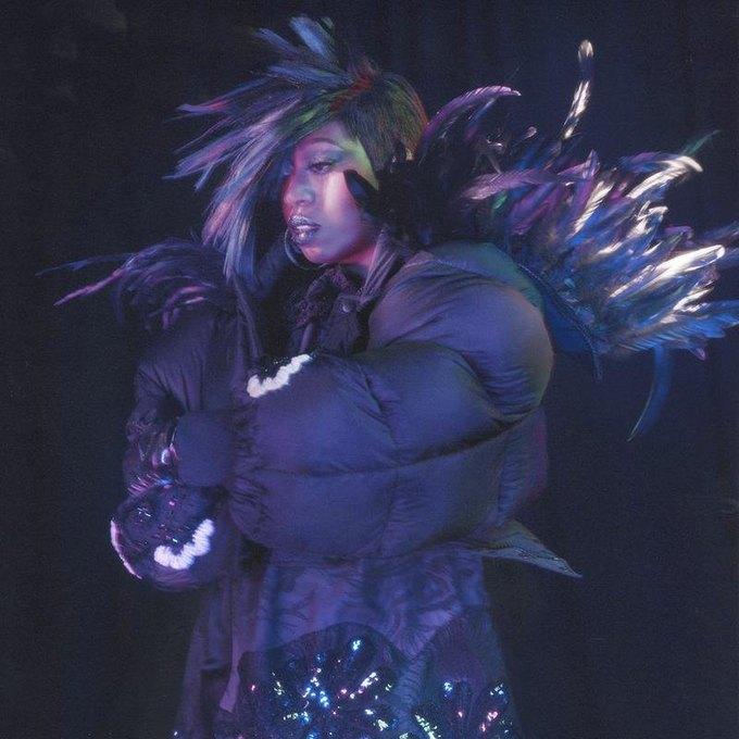 Дженезис Пи-Орридж снялся в рекламной кампании Marc Jacobs. Изображение № 3.