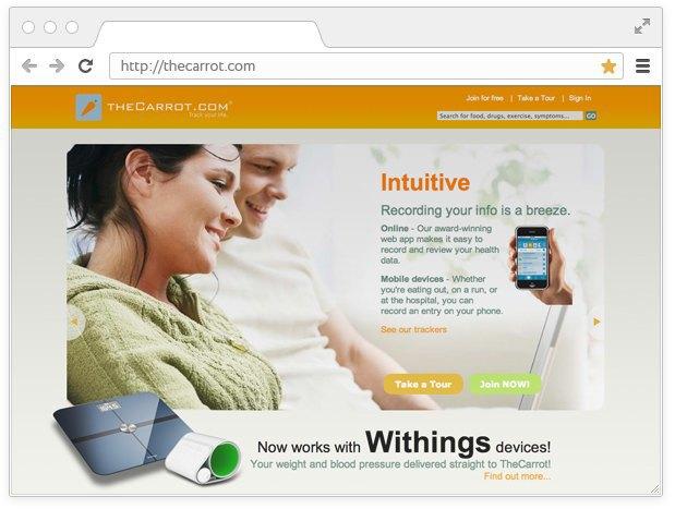 5 онлайн-сервисов для  контроля за здоровьем. Изображение № 4.