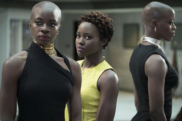 Афрофутуризм — наше будущее: Почему нужно идти на «Чёрную Пантеру». Изображение № 6.