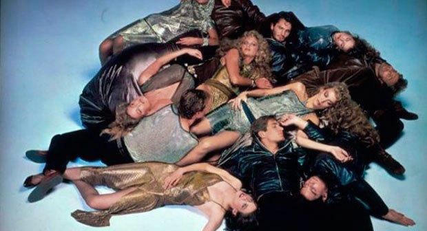 От Шанель до Тиши: Театральные костюмы модных дизайнеров. Изображение № 4.