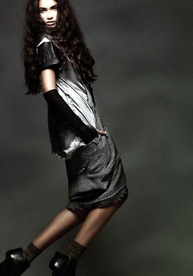 Новые лица: Келли Гейл, модель. Изображение № 21.