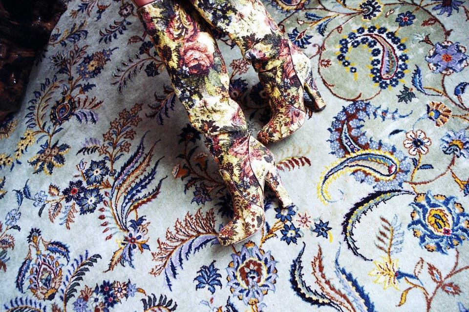 Гардероб: Тесс Йопп, лондонский стилист. Изображение № 12.