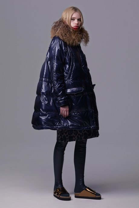 Что носить зимой: 10 модных образов для холодной погоды. Изображение № 21.