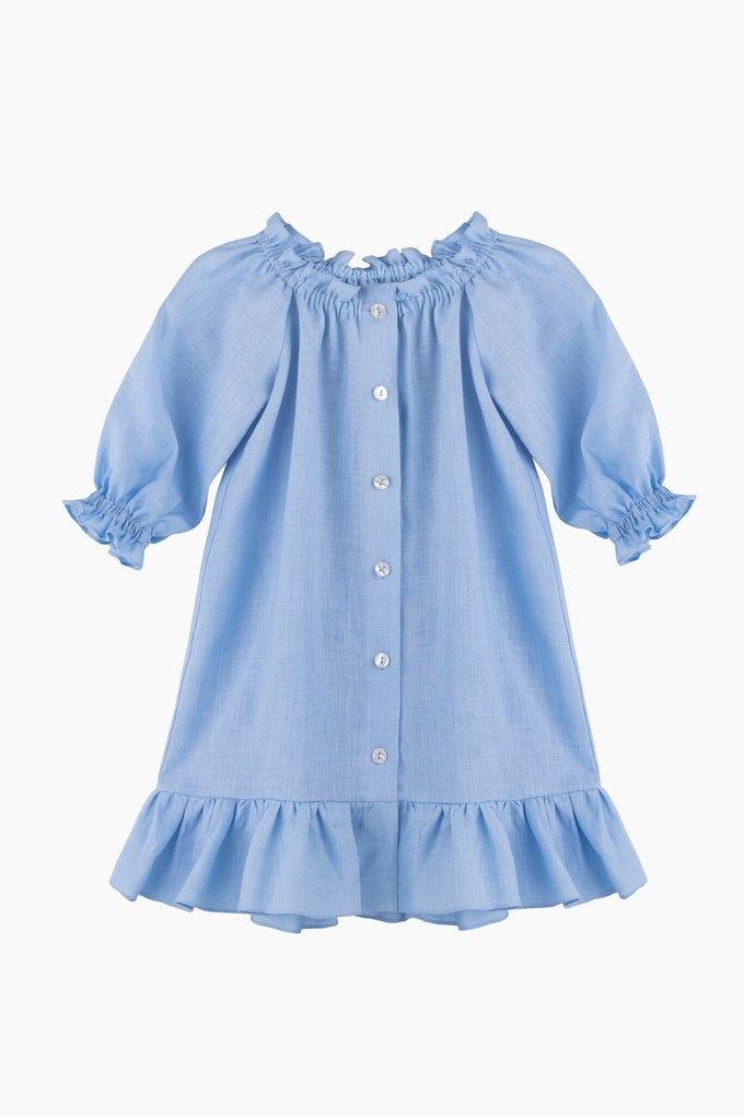Sleeper запустили бренд детской одежды Sleeper Petit. Изображение № 18.