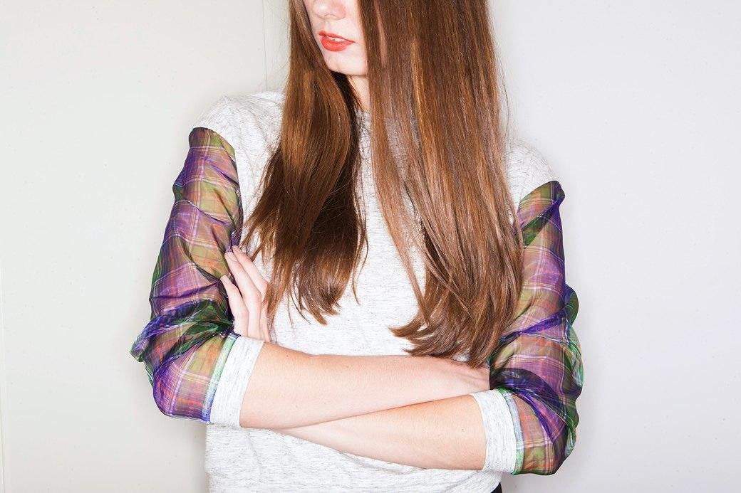 Дарья Самкович,  дизайнер марки I AM. Изображение № 43.