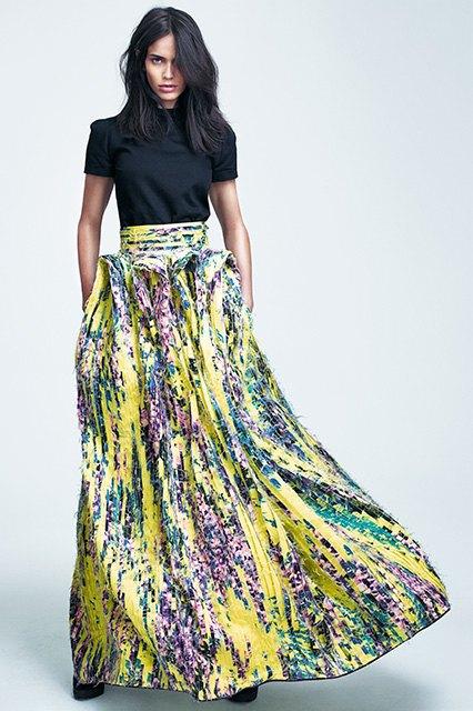 В H&M появится коллекция победителя конкурса юных дизайнеров. Изображение № 1.
