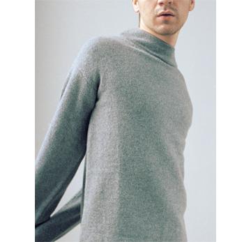 Masculin Féminin: Мужчины о праве носить женскую одежду. Изображение № 8.