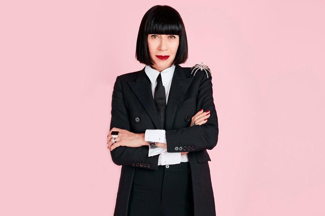 Носить или не носить: Дизайнер Шанталь Томасс о белье и феминизме. Изображение № 1.