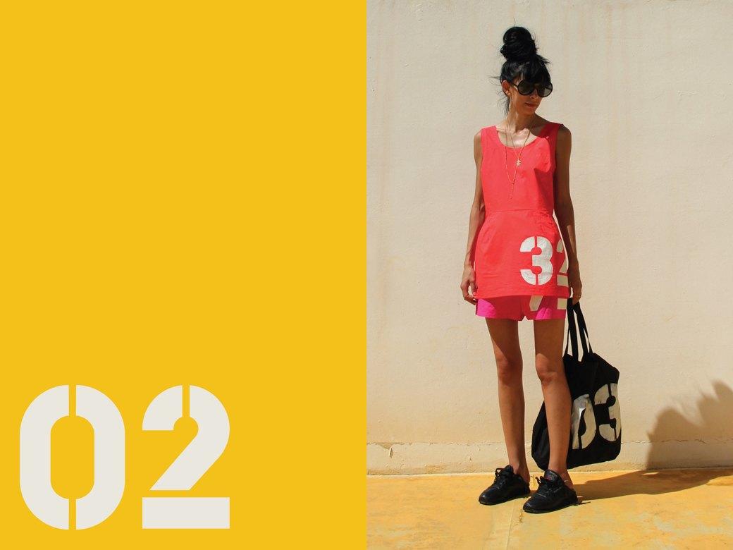 34-я, весенне-летняя коллекция Nina Donis. Изображение № 6.