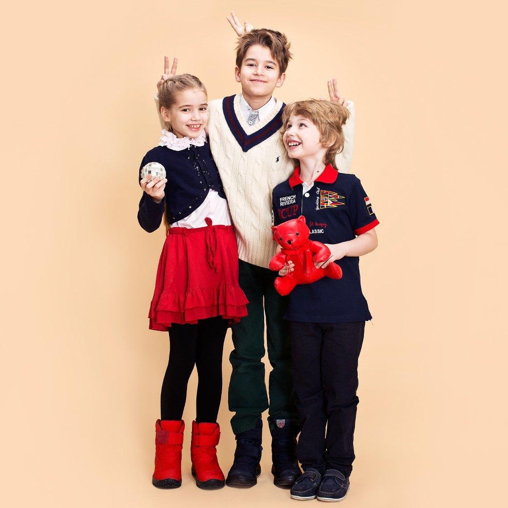 Дети о том, что они хотят в подарок на Новый год. Изображение № 8.
