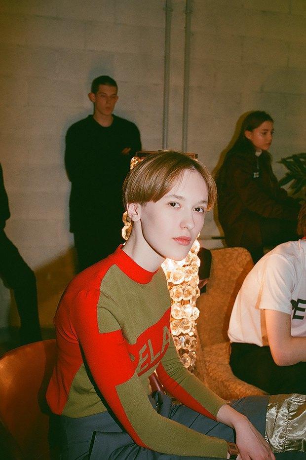 Презентация новой коллекции ZDDZ London в Москве. Изображение № 28.
