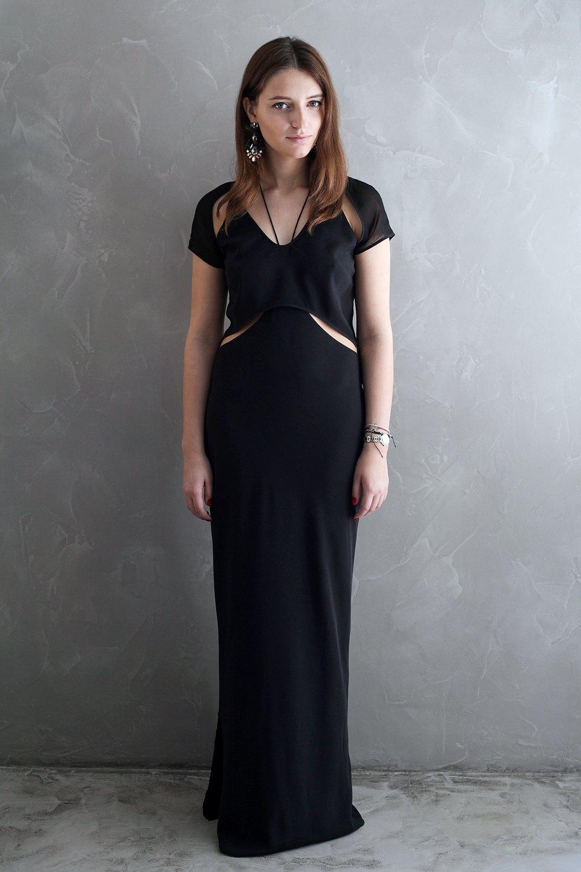 Гардероб: Катя Бутко, блогер и создатель  винтажного магазина. Изображение № 19.