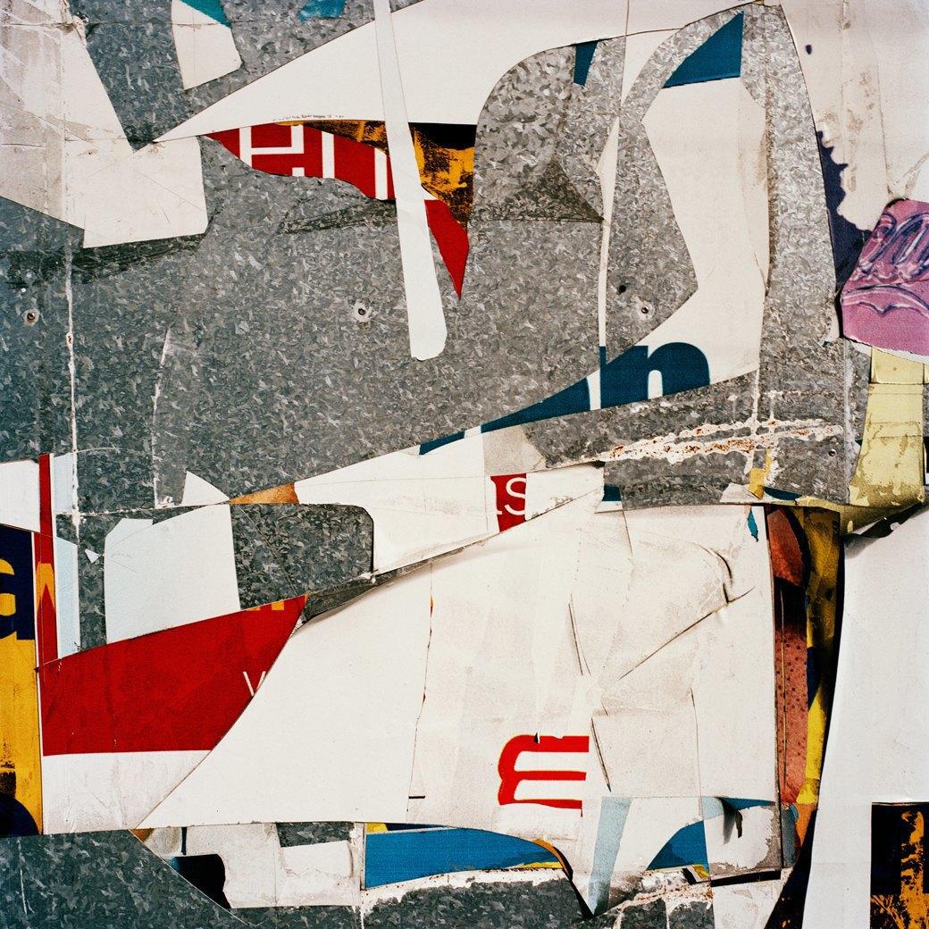 «Безымянные билборды»: Картины из рекламных щитов. Изображение № 11.
