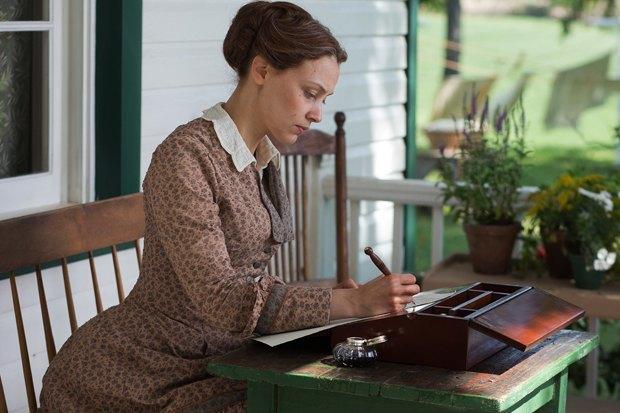 """«Она же """"Грейс""""»: Рассказ служанки в викторианских интерьерах. Изображение № 8."""