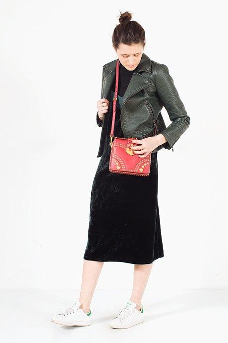 Дизайнер Kuraga Елизавета Сухинина  о любимых нарядах. Изображение № 10.
