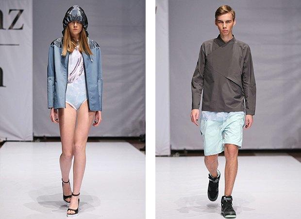 Kiev Fashion Days, часть II: Что показали украинские дизайнеры. Изображение № 8.