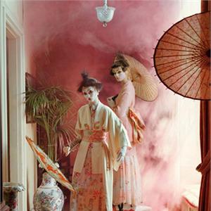 Парижская неделя моды: показы Damir Doma, Dries Van Noten, Rochas, Gareth Pugh и Mugler. Изображение № 20.
