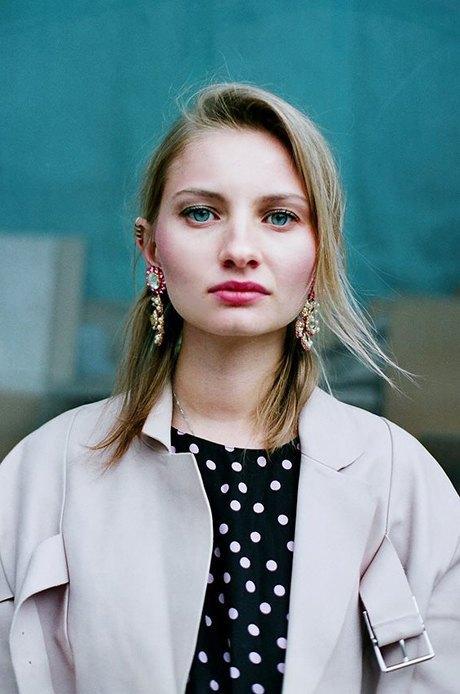Маша Мел,  фотограф и редактор  журнала Vrag. Изображение № 12.