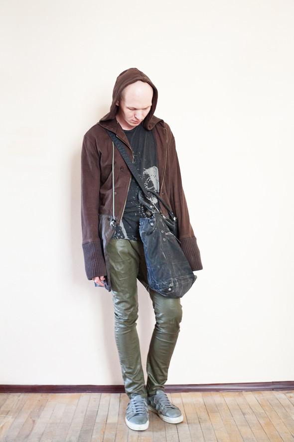 Гоша Карцев, стилист и дизайнер одежды. Изображение № 40.