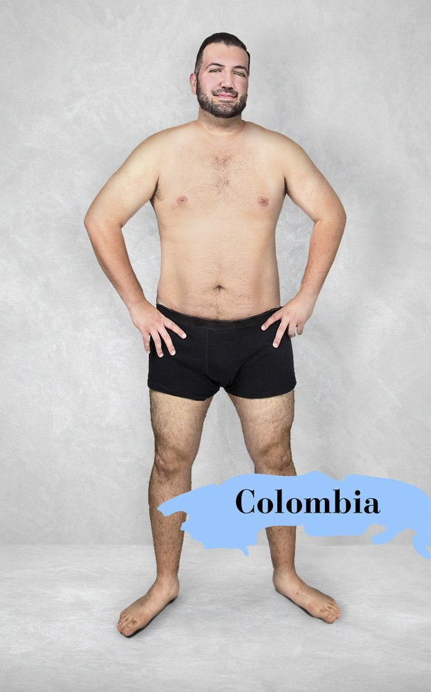 Колумбия. Изображение № 2.