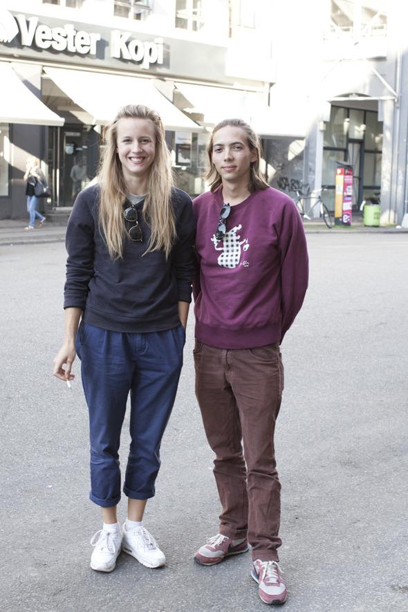 Татуированные парни, нордические девушки и другие жители Копенгагена. Изображение № 29.