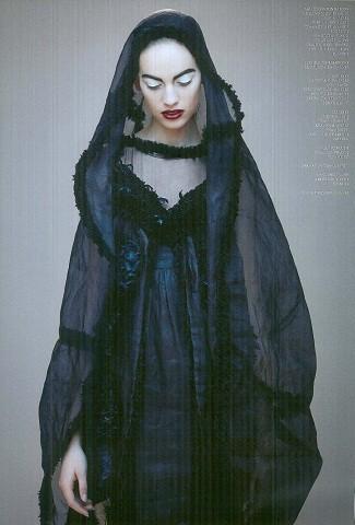 Новые лица: Ванесса Аксенте. Изображение № 5.