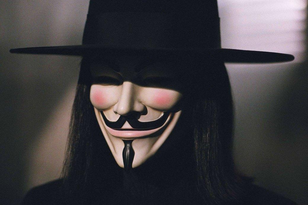 Из чего сделан  «Мистер Робот»: Фильмы о хакерах, паранойе и мировом зле . Изображение № 8.