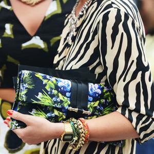 Парижская неделя моды: Показы Kenzo, Celine, Hermes, Givenchy, John Galliano. Изображение № 9.