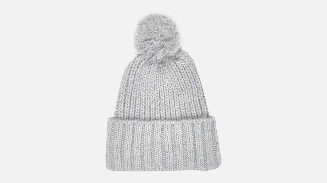 По самые уши: 10 теплых шапок на зиму. Изображение № 7.