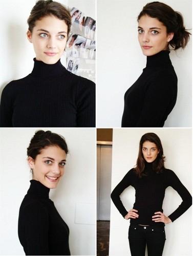Новые лица: Катрин Крюгер. Изображение № 12.