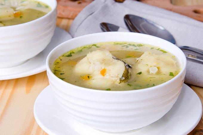 5 рыбных супов из разных стран мира. Изображение № 3.