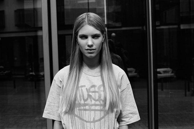 Крейг Костелло создал коллекцию со Stussy, Kixbox и Faces & Laces. Изображение № 5.