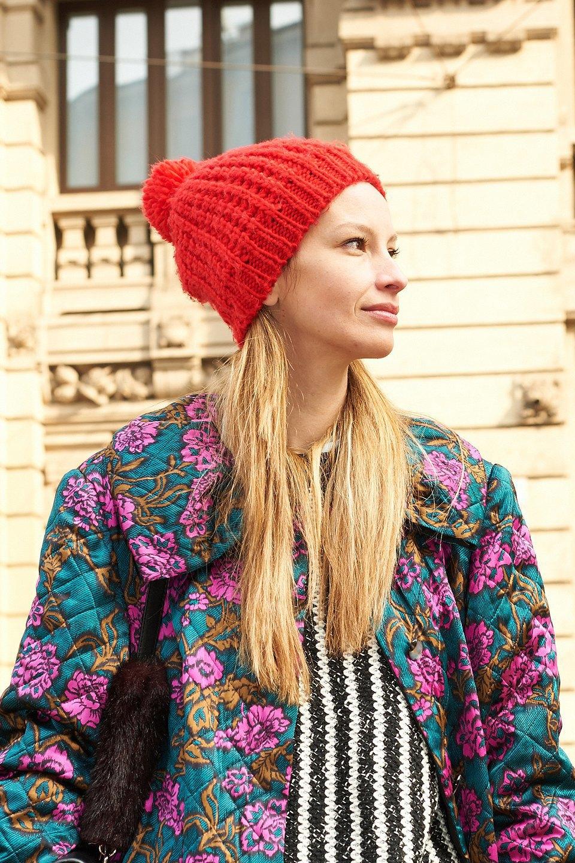 Стритстайл: Неделя моды в Милане,  часть II. Изображение № 16.