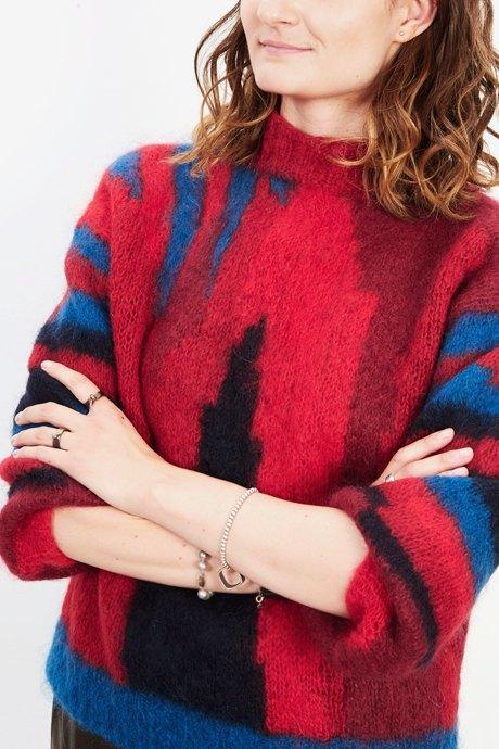 Продюсер и дизайнер одежды Аля Мельникова  о любимых нарядах. Изображение № 31.