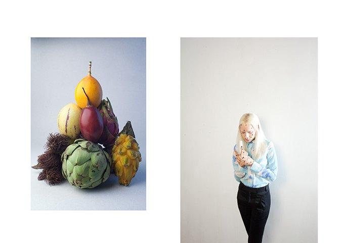 Ксения Шнайдер,  украинский фэшн-дизайнер. Изображение № 14.