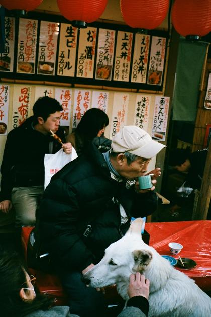 Сверх человеческих возможностей: Как я работала моделью в Китае. Изображение № 6.