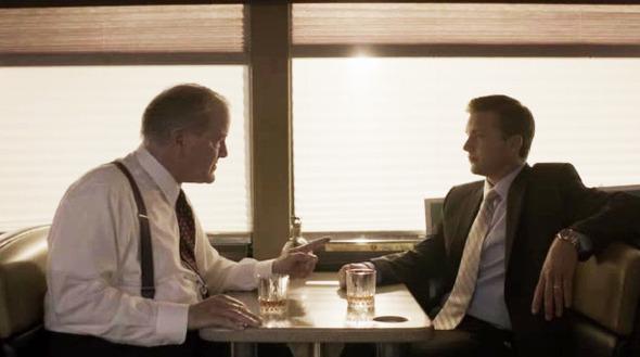 Эпизод 4. Действующий губернатор предлагает Зайджаку присоединиться к группе, которой не нравится Кейн . Изображение № 37.