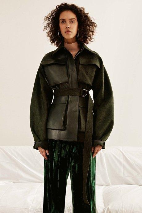 Что носить осенью:  10 модных образов. Изображение № 6.