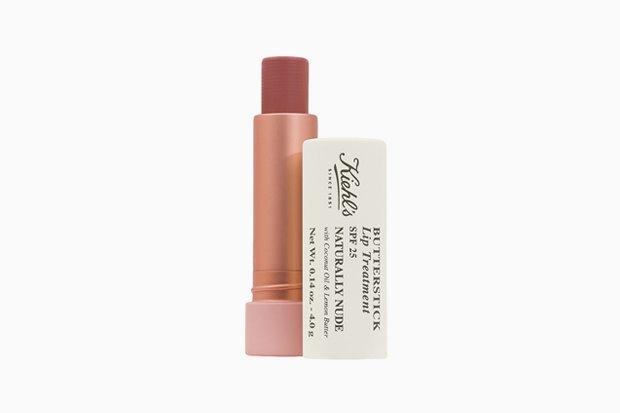 Бальзам-стик для губ Kiehl's Butterstick Lip Treatment SPF 25. Изображение № 9.
