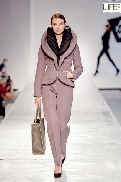 Изображение 1. SERGEI GRINKO на Aurora Fashion week.. Изображение № 2.