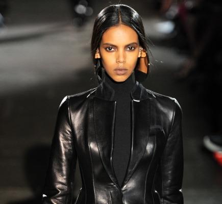 Новые лица: Грейс Махари, модель. Изображение № 11.