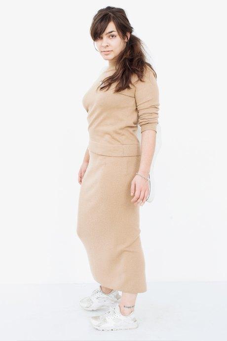 Ивент-менеджер Dewar's Powerhouse Наиля Гольман олюбимых нарядах. Изображение № 13.