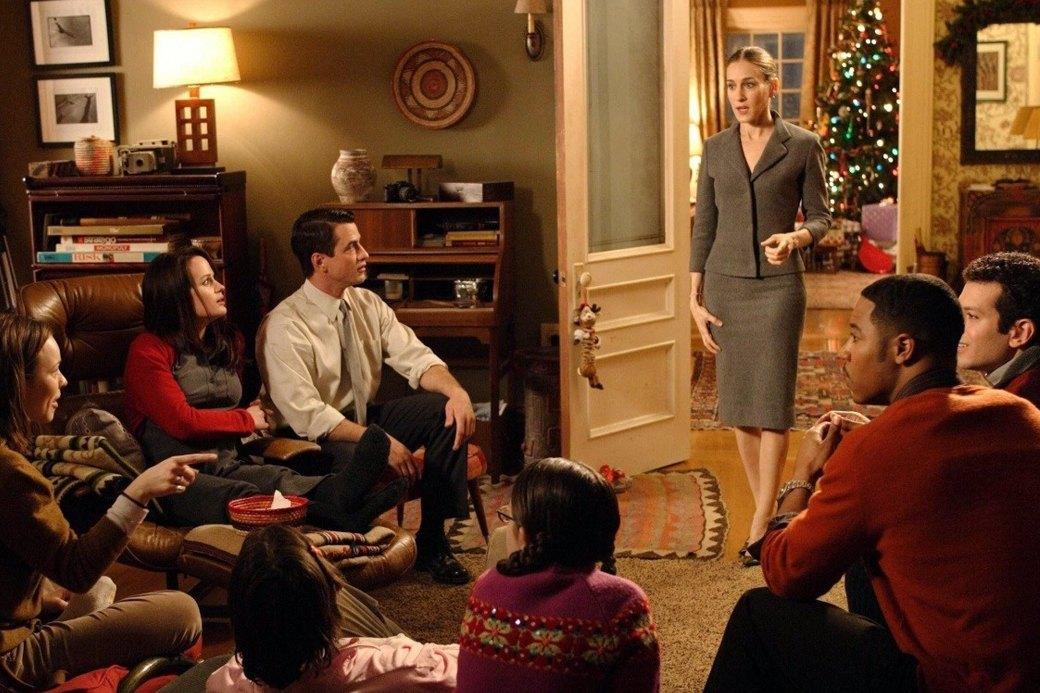 Праздничный показ: 5 не надоевших рождественских фильмов. Изображение № 4.