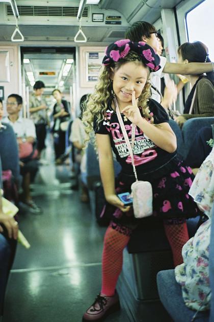 Сверх человеческих возможностей: Как я работала моделью в Китае. Изображение № 3.