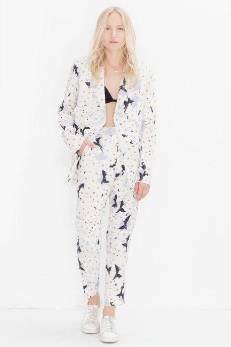 Директор моды Glamour Катя Климова о любимых нарядах. Изображение № 15.