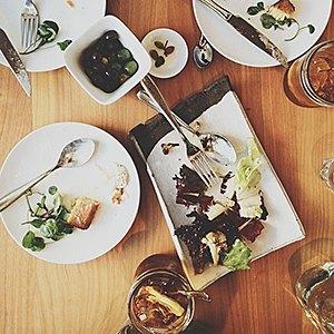 10 вдохновляющих Instagram-аккаунтов про еду. Изображение № 11.