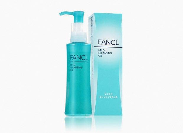Масло для снятия макияжа Fancl Cleansing Oil. Изображение № 5.