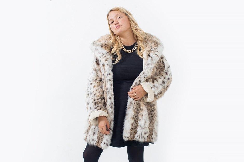 Cоздательница марки BLANK.MOSCOW Лена Юрьева о любимых нарядах. Изображение № 11.