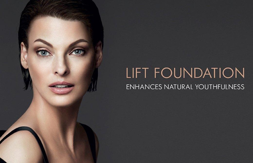 Вестник фотошопа:  Ретушь в рекламе  косметики в 2014 году. Изображение № 11.